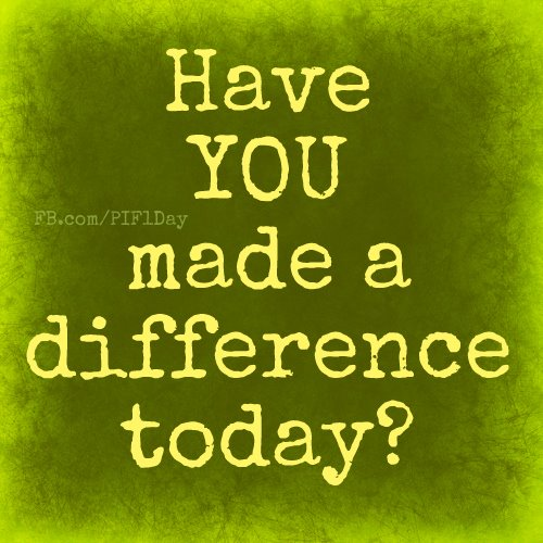 made a difference Good work(s) make a difference is an accessories company that donates 25% of profits to charitable causes stamped with inspirational and christian messages.