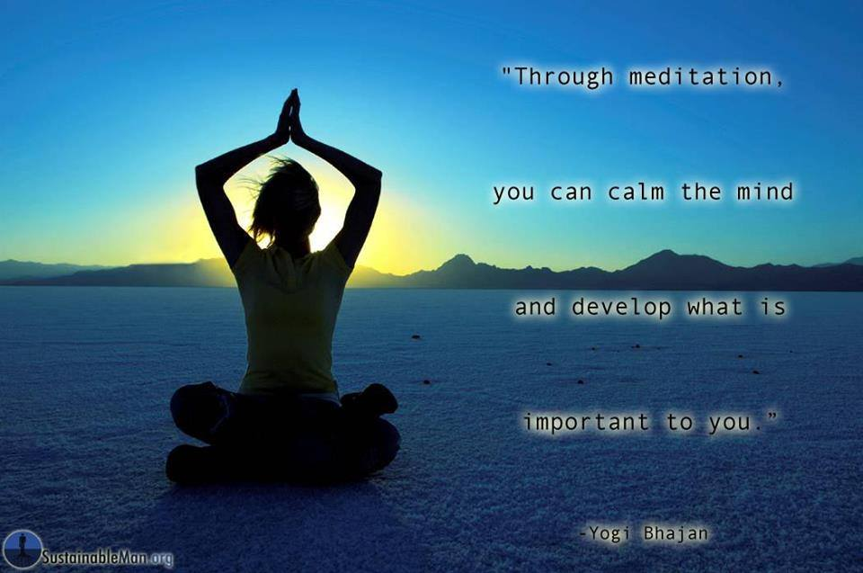 356 Relax and Succeed - Through meditation you can calm ...